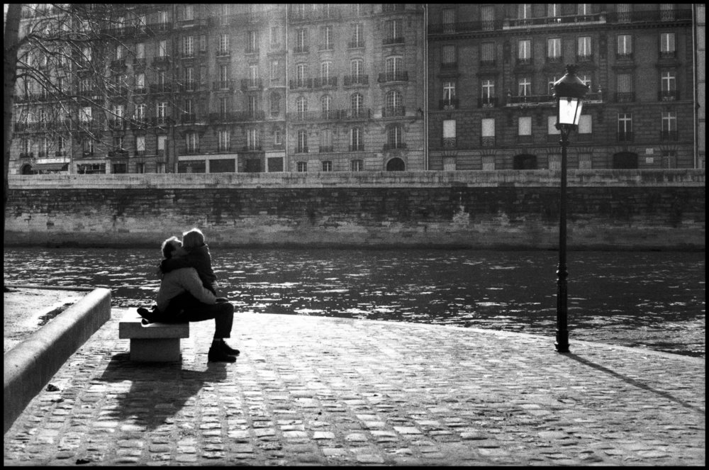 © Peter Turnley