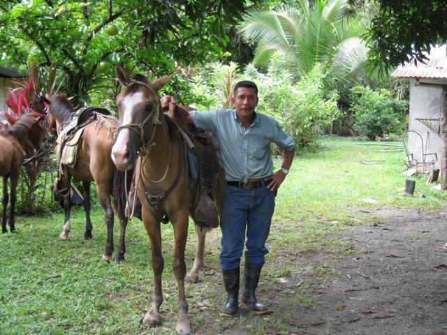 Horseback riding in Costa Rica.JPG
