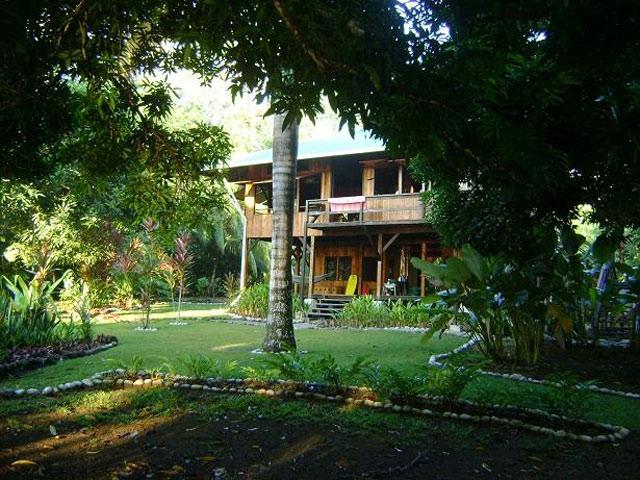 Casa Dos Rios