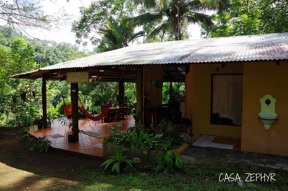 Amazonia Main House