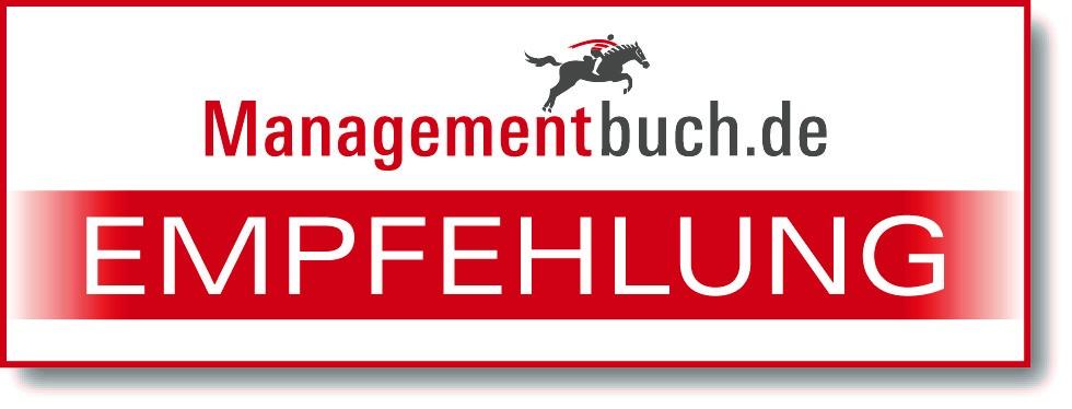 """Das Buch """"77 Tools für Design Thinker"""" wird von ManagementBuch.de zu den Besten Büchern aus der  Kategorie Innovation  gezählt!"""