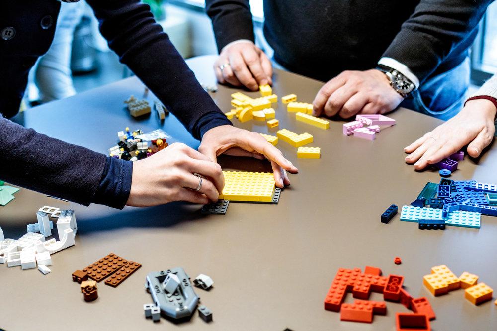 Design Thinking Practitioner - Das Aufbauseminar - 2 Tage