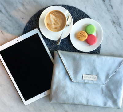 Shop Maxwell iPad Pro Case Now!