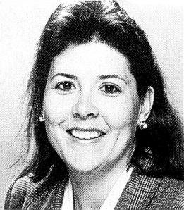 Tracy Kulik