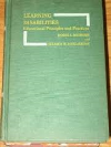 "Johnson and Myklebust's Learning Disabilities: Educational Principles and Practice published in 1963  lead the field of learning disabilities.  Lovingly re-titled the ""green bible""  by students of Dr. Johnson."