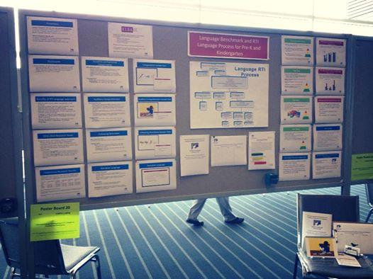 ASHA Schools Poster Session