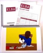 Looking for a systematic method to guide Response to Intervention for language? The KLBA is your 4 minute solution.