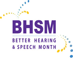 For more information on BHSM and free resources from ASHA click here