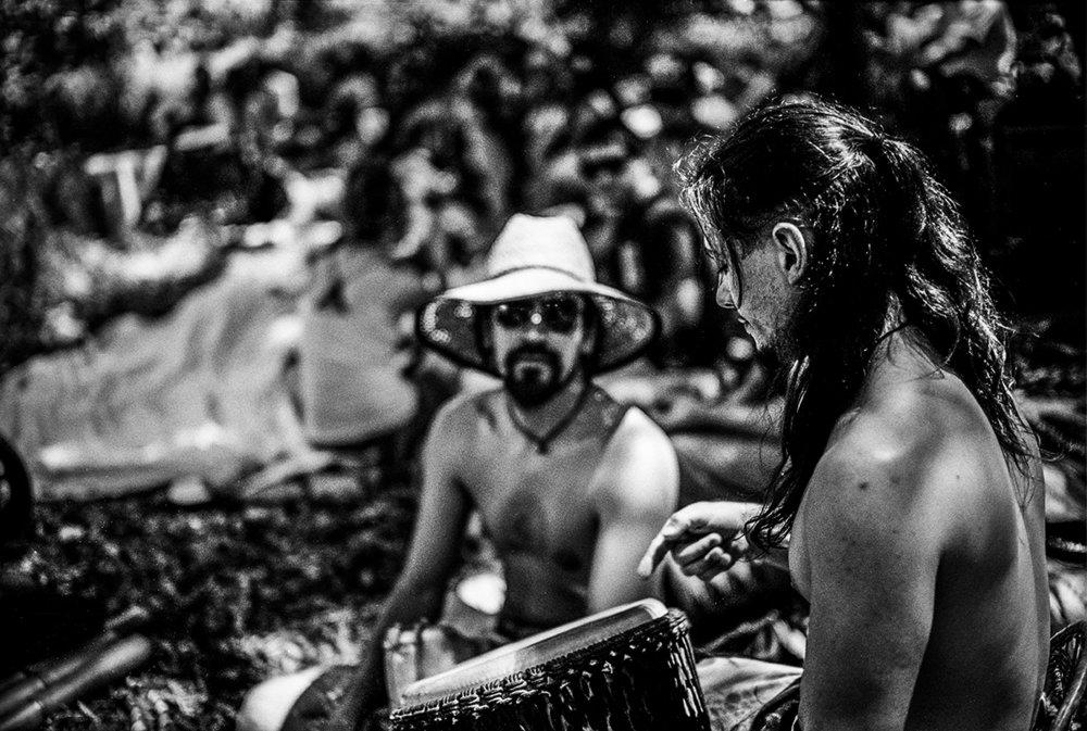 Drum Men, 2015.jpg