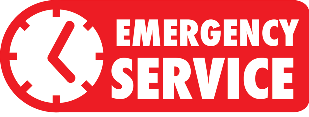 Call (865) 986-3272 to schedule emergency service
