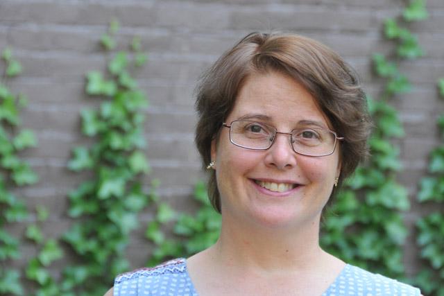 Dr. Sarah Ruden