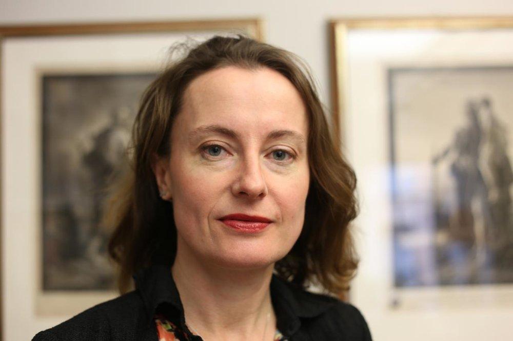 Dr. Emily Wilson