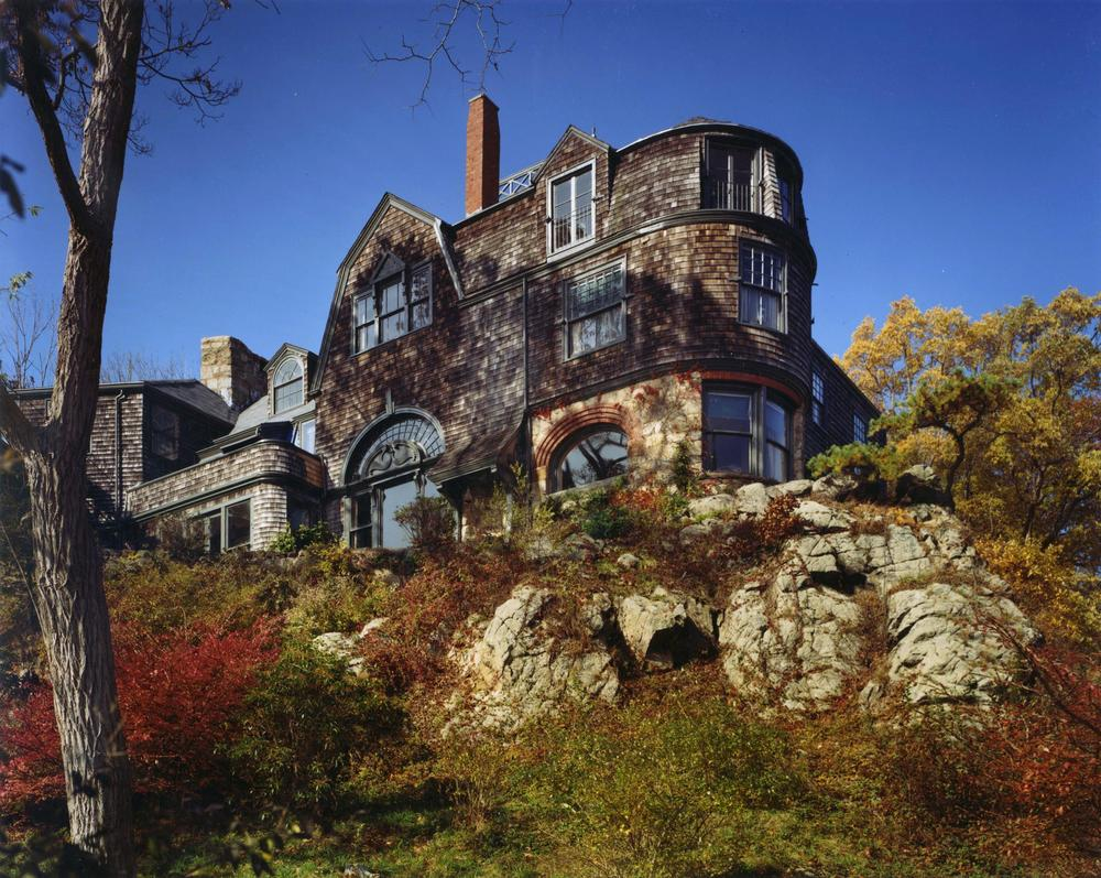 Charles G. Loring House
