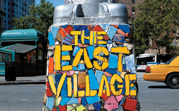 NYTG Neighborhood Guide: East Village