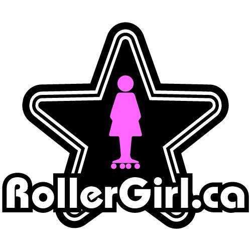 RollerGirl Rollerskates Vancouver, British Columbia, CAN