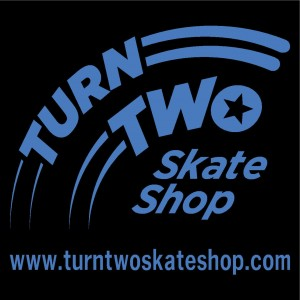 Turn Two Skate Shop   Portland, Maine