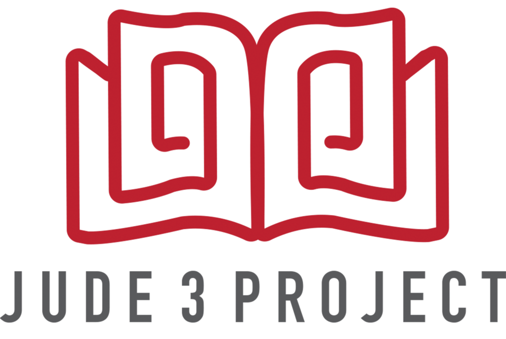 Blog Jude 3 Project