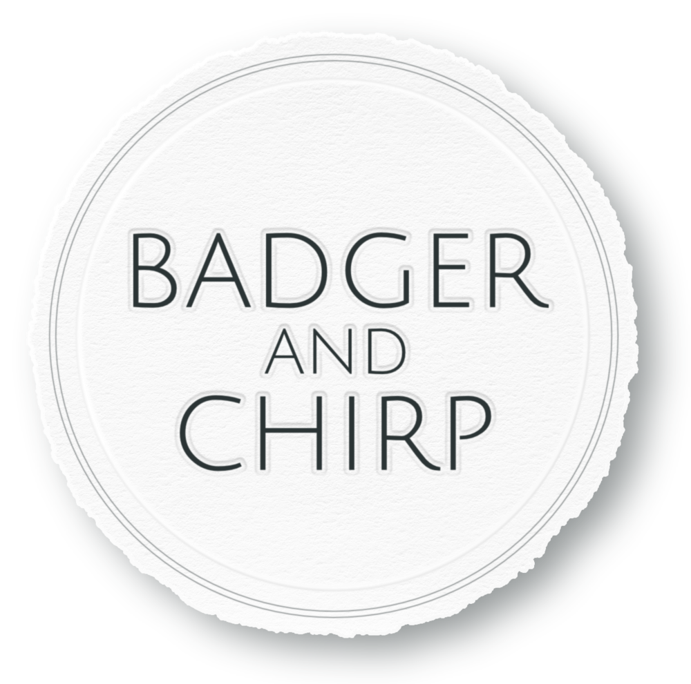 Logo, Badger and Chirp—trans—use when displays large.png