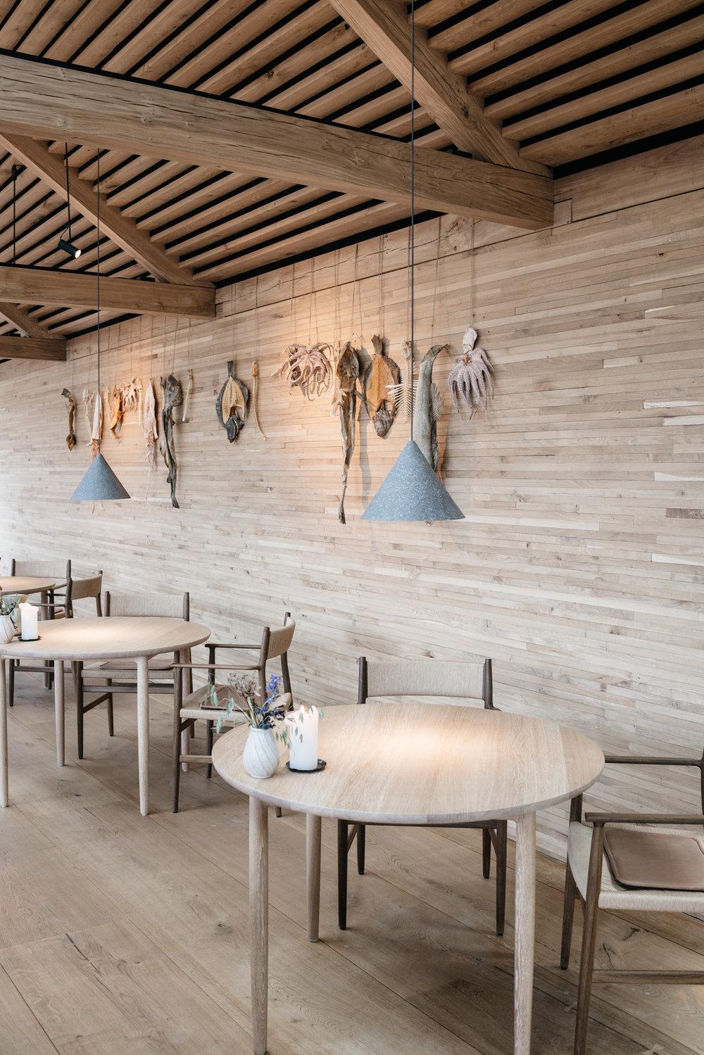 Noma, Copenhagen   editorial for the alifewortheating food blog on the Newly re-opened danish restaurant by chef Renee redzepi in copenhagen, Noma.