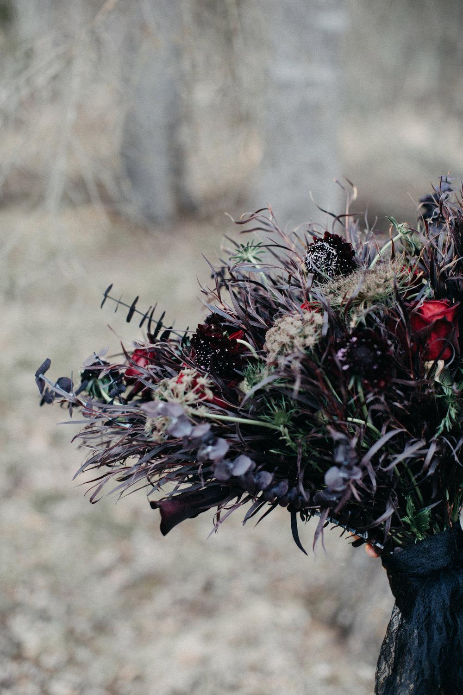 fern + floret botanical co - twin cities, mn wedding and event florist - wedding floral design - minneapolis minnesota - st paul - saint paul - mpls - britt dezeeuw photography styled shoot