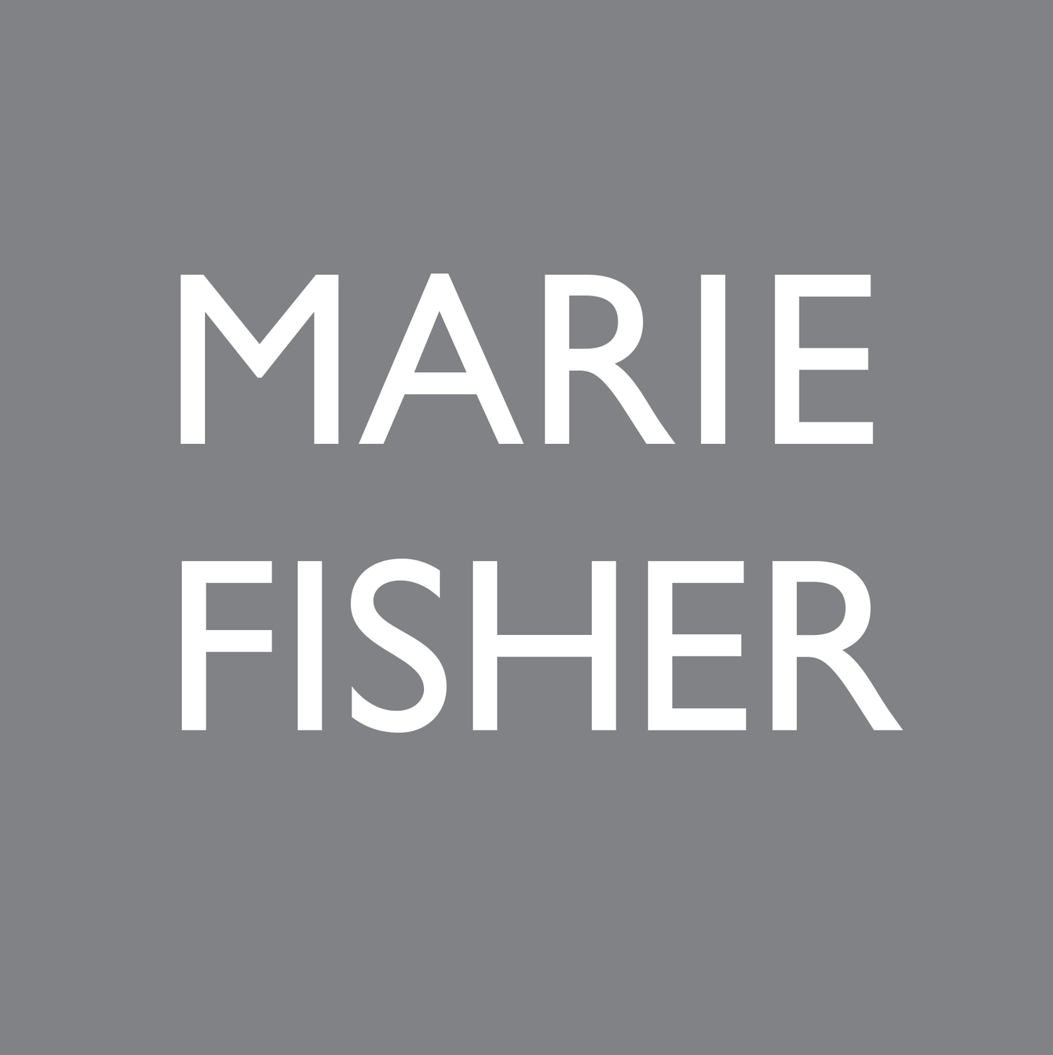Marie Fisher Interior Design