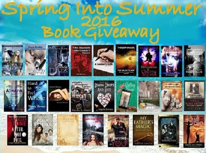 Amazing Multi-Author Giveaway