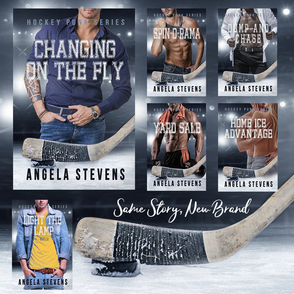 Want to keep up to date with Angela Stevens' Romance books and hear about new releases, sales, and much more? Then subscribe to her free newsletter and receive a free novella. -