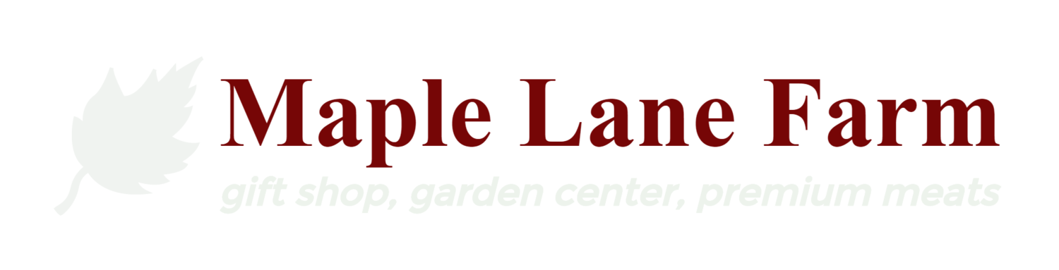 Maple Lane Farm