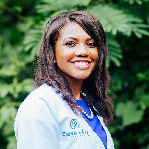 Dr. Diana Newby-Boyd