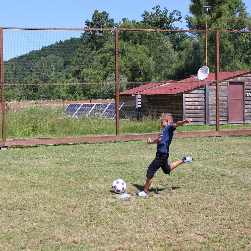 ...soccer,