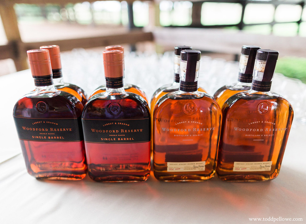 Woodford Reserve Photographer