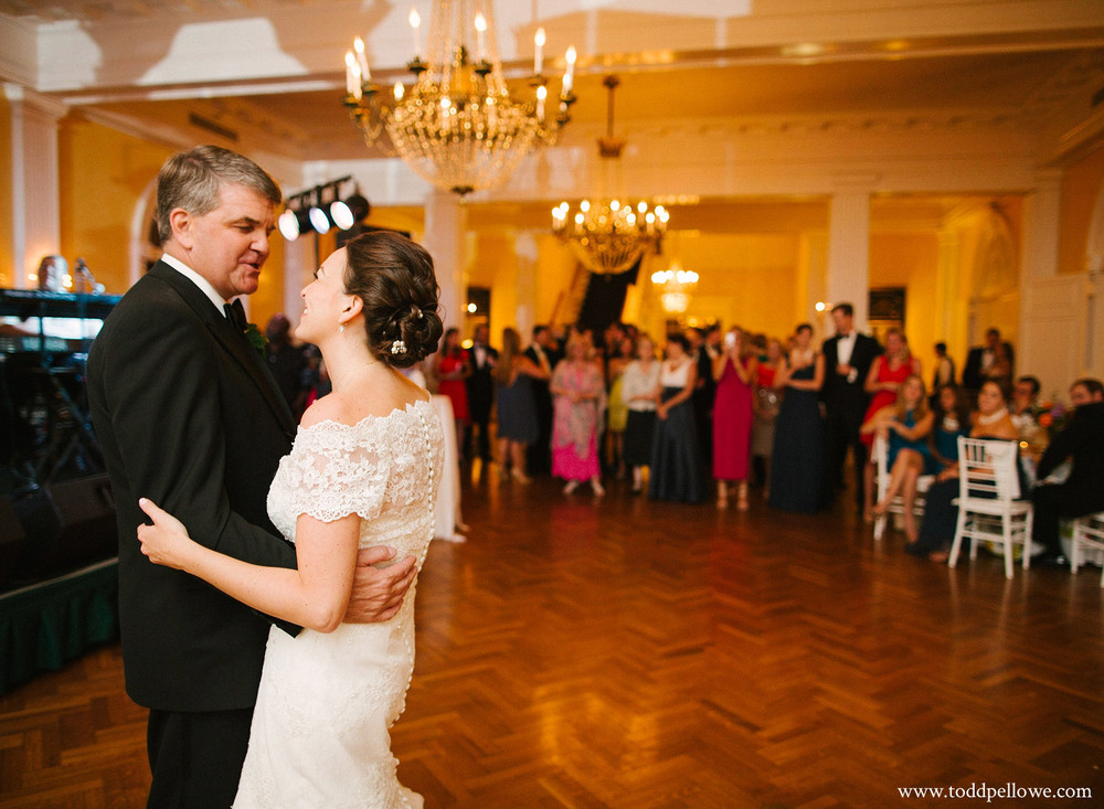 Louisville country club wedding photographer