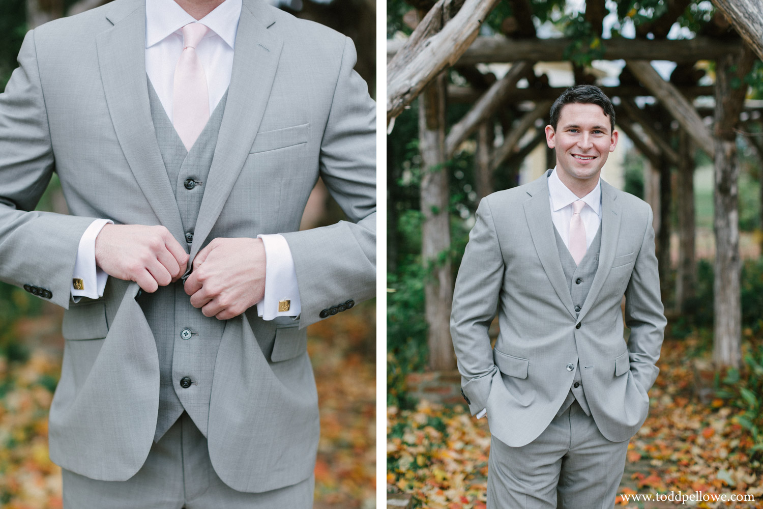 Enchanting Silver Grey Wedding Suits Composition - All Wedding ...