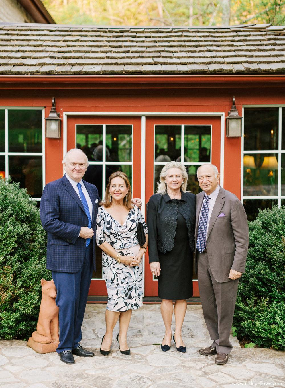 Lexington Cancer Foundation President, Brenda Rice