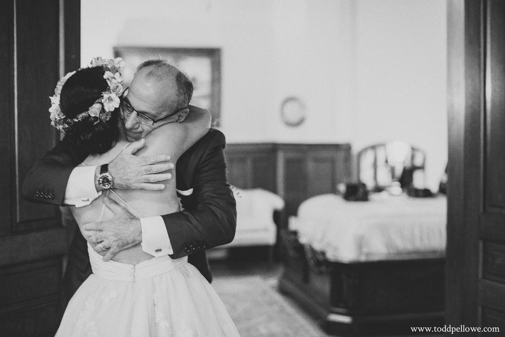 Louisville wedding photojournalism