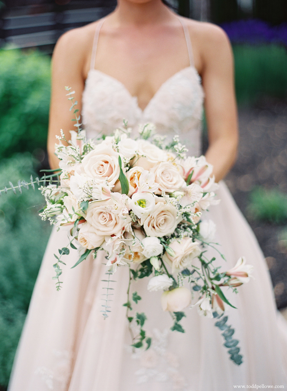 Beautiful Louisville wedding flowers