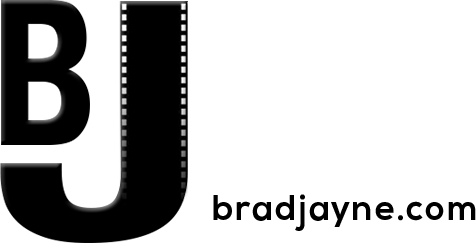 BRAD JAYNE | Filmmaker & Commercial Director & Independent Filmmaker