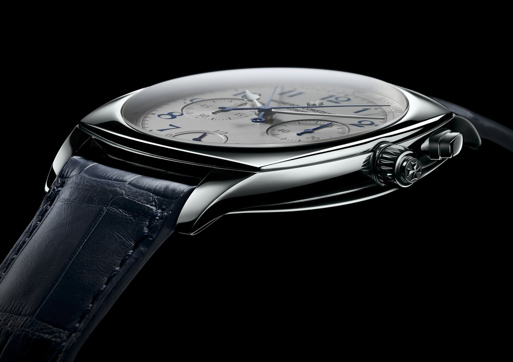 Photo: Courtesy Vacheron Constantin.
