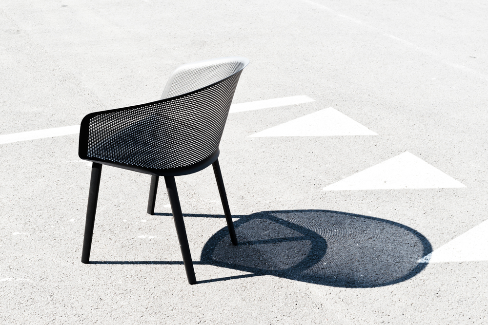 Kettal's Stampa Armchair