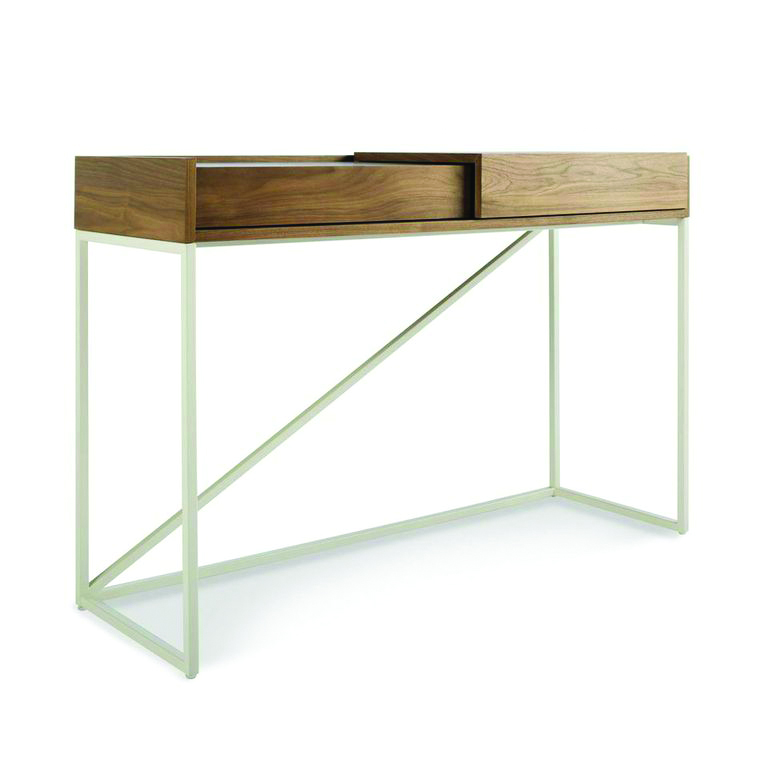 Blu Dot's Swish Console Desk