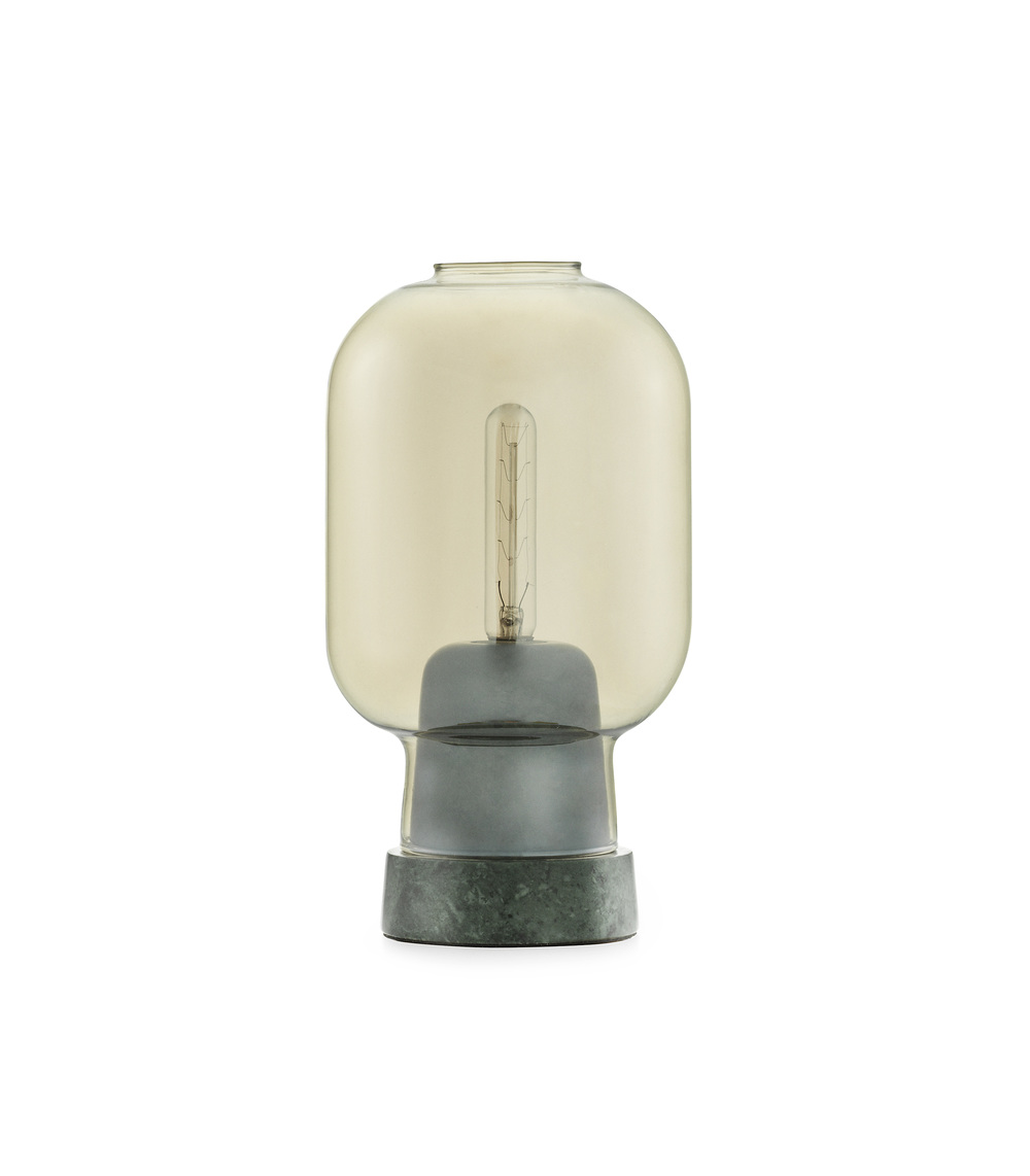 Amp Table Lamp by Normann Copenhagen