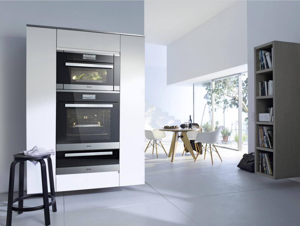 Miele's Generation 6000 Series