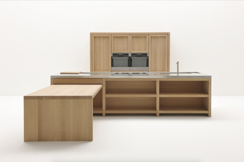 GD Cucine's Kitchen