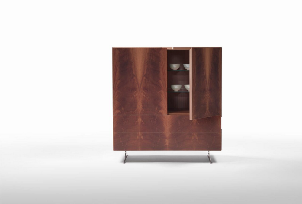 Flexform's Piuma Cupboard