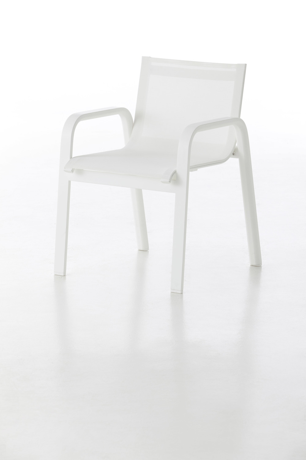 Gandia Blasco's Stack Chairs