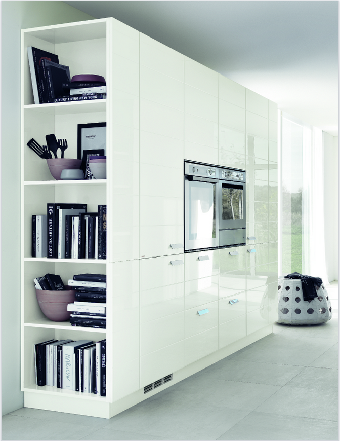 Open by Scavolini