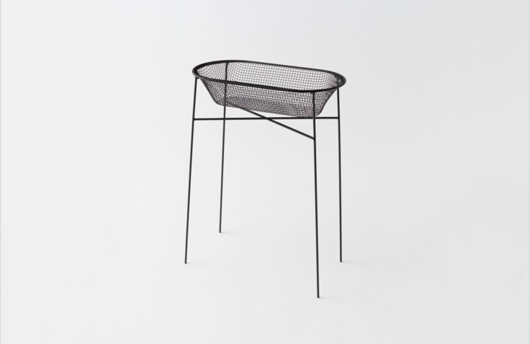 Nendo's Hybrid Basket Container
