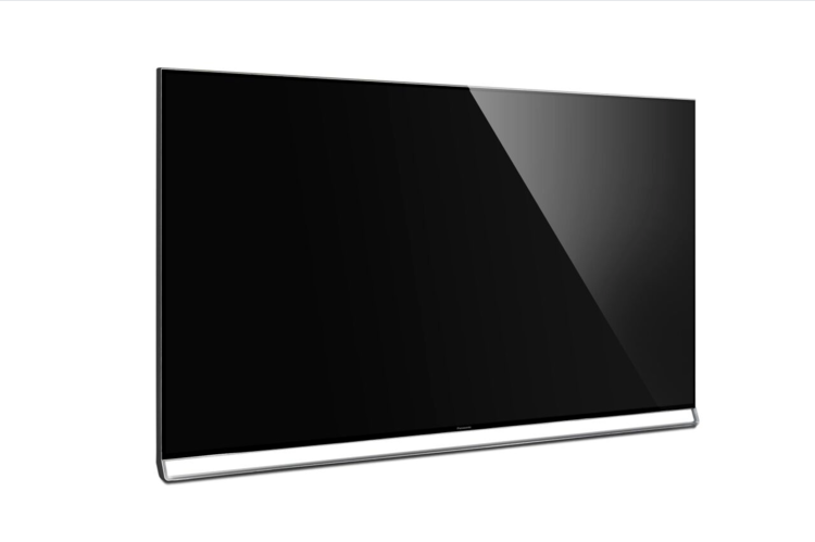 Panasonic's Ultra HD Television