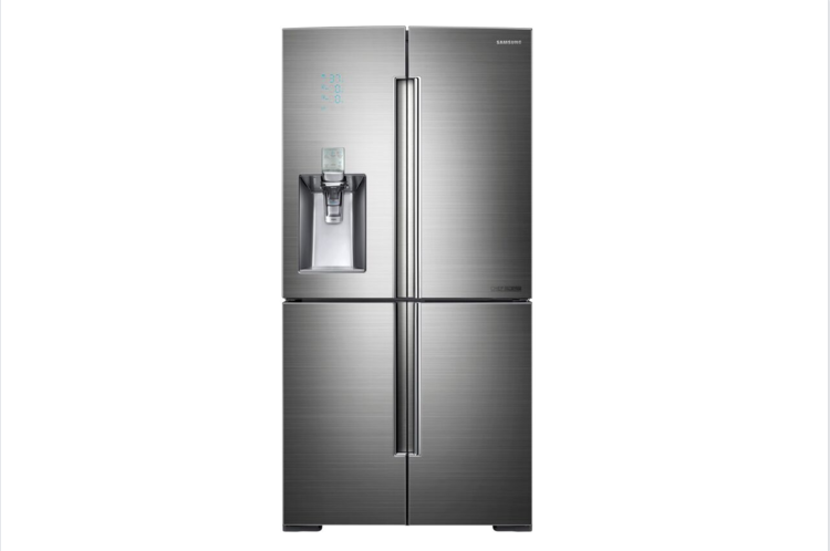Samsung's Chef Collection Refrigerator