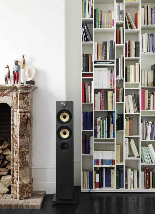Bowers & Wilkins's Speakers